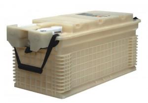 баттареи аккумуляторные свинцовые стартерные 6ТСТС-140А необслуживаемые