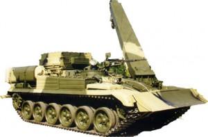 БРЭМ-1 Бронированная ремонтно-эвакуационная машина