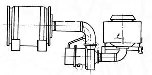 ФВУА-100Н установка фильтровентиляцмонная автомобильная